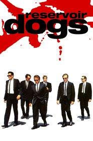 Reservoir Dogs - Profesioniştii crimei (1992)