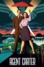 Agent Carter (2015) Serial TV - Sezonul 02