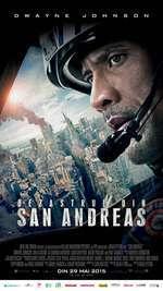 San Andreas - Dezastrul din San Andreas (2015) - filme online
