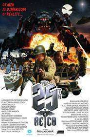 The 25th Reich (2012) - filme online