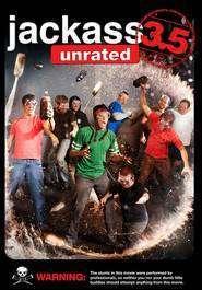 Jackass 3.5 (2011) - documentar online