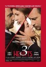 3 coeurs - Trei inimi (2014) - filme online