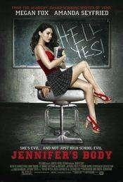 Jennifer's Body (2009) - filme online
