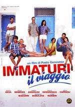 Immaturi - Il viaggio (2012) - filme online