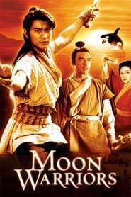 Zhan shen chuan shuo - Moon Warriors (1992)