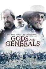 Gods and Generals - Zei şi Generali (2003) - filme online