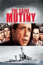 The Caine Mutiny - Revolta de pe Caine (1954) - filme online