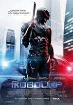 RoboCop (2014) - filme online
