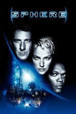 Sphere - Sfera (1998) - filme online