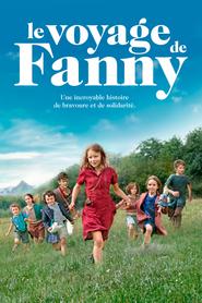 Le voyage de Fanny – Călătoria lui Fanny (2016) – filme online