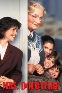 Mrs. Doubtfire - Doamna Doubtfire, tăticul nostru trăsnit (1993)