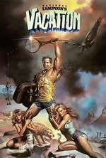 National Lampoon's Vacation - O vacanţă de tot râsul (1983) - filme online