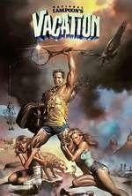 National Lampoon's Vacation - O vacanţă de tot râsul (1983)