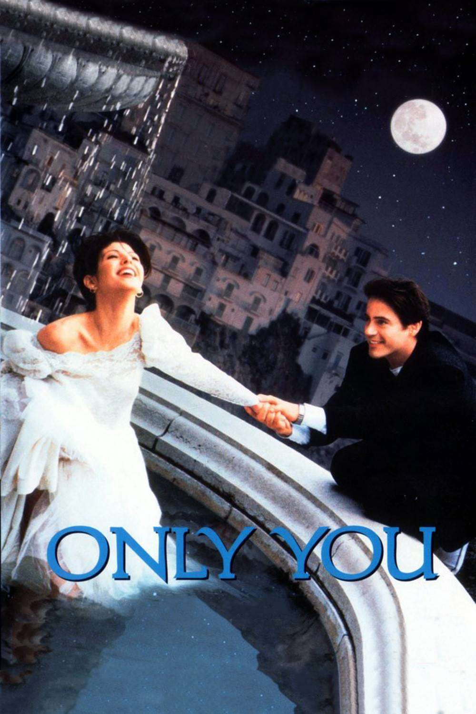 Only you - Cum ţi-e scris (1994) - filme online