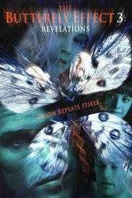 Butterfly Effect: Revelation (2009) - filme online
