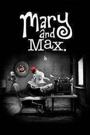 Mary and Max (2009) -filme online