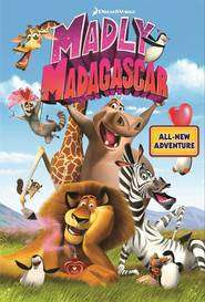 Madly Madagascar ( 2013 ) – filme online