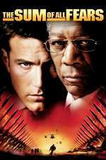 The Sum of All Fears - Pericol absolut (2002) - filme online