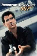 Tomorrow Never Dies - 007 și Imperiul Zilei de Mâine (1997) - filme online