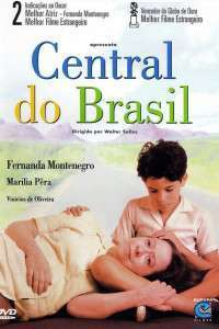Central do Brasil - Gara centrală (1998)