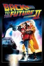 Back to the Future II - Înapoi în viitor 2 (1989) - filme online