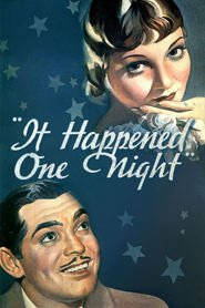 It Happened One Night (1934) – filme online