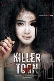 Deo web-toon: Ye-go sal-in - Killer Toon (2013) - filme online