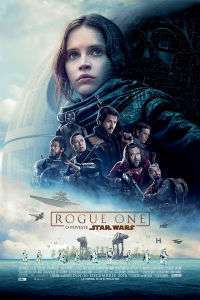Rogue One: A Star Wars Story - Rogue One: O poveste Star Wars (2016)