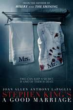 A Good Marriage (2014) – filme online