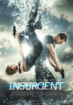 Insurgent (2015) - filme online