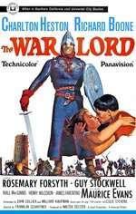 The War Lord - Stăpânul domeniului (1965) - filme online