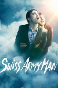 Swiss Army Man (2016) - filme online hd