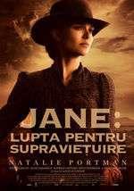 Jane Got a Gun - Jane: Lupta pentru supraviețuire (2015)