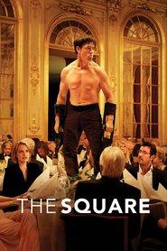 The Square (2017) – Pătratul