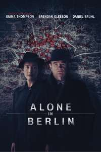Alone in Berlin (2016) - filme online