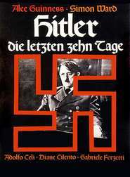 Hitler: The Last Ten Days (1973) - filme online