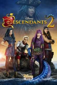 Descendants 2 (2017) - filme online hd