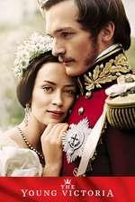 The Young Victoria - Tânăra Victoria (2009) - filme online