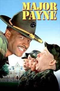 Major Payne – Maiorul Payne (1995) – filme online
