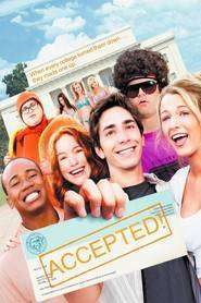 Accepted (2006) - Filme online