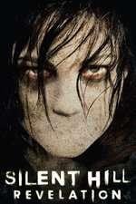 Silent Hill: Revelation 3D – Silent Hill: Revelația 3D (2012)