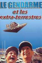 Le gendarme et les extra-terrestres - Jandarmul și extratereștrii (1979)