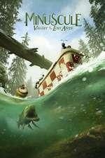 Minuscule - La vallée des fourmis perdues (2012)