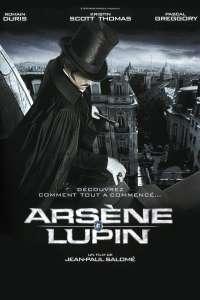 Arsène Lupin - Arsene Lupin, viață de hoț (2004) - filme online subtitrate