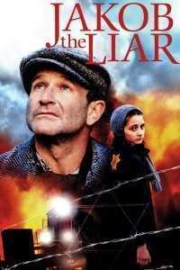 Jakob the Liar – Jakob mincinosul (1999)