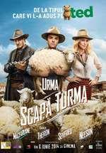A Million Ways to Die in the West - Urma scapă turma (2014) - filme online