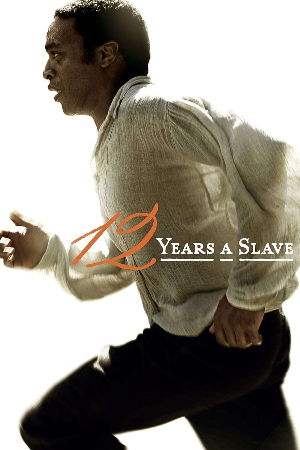 12 Years a Slave - 12 ani de sclavie (2013)
