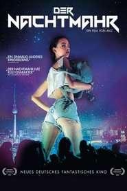 Der Nachtmahr - Coșmarul (2015) - filme online
