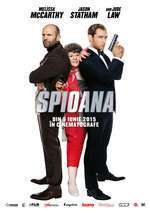 Spy - Spioana (2015) - filme online