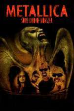 Metallica: Some Kind of Monster - Metallica: Un fel de Monstru (2004) - filme online